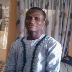 Basit Olatunji Editor