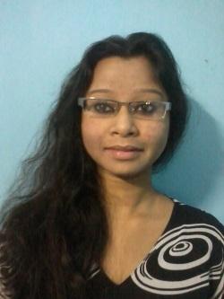 Aneesha Roy Editor